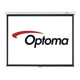 "Optoma Panoview Manual DS-3084PMG+ 4:3 84"" (171x128)"