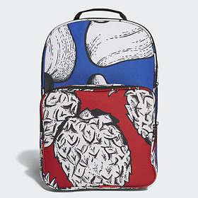 Adidas Women Originals Classic Backpack (DH4397) (Dam)