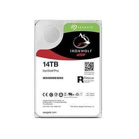 Seagate IronWolf Pro ST14000NE0008 256MB 14TB