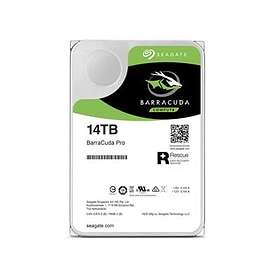 Seagate Barracuda Pro ST14000DM001 256Mo 14To