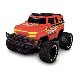 Dickie Toys Red Thunder RTR
