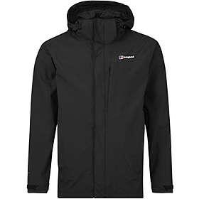 Berghaus Hillwalker Long Interactive Waterproof Jacket (Men's)