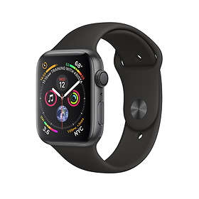 Apple Watch Series 4 40mm Aluminium with Sport Band
