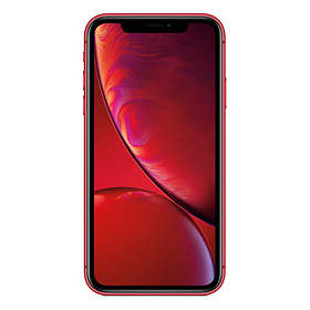 Apple iPhone XR (Product)Red Special Edition 64GB