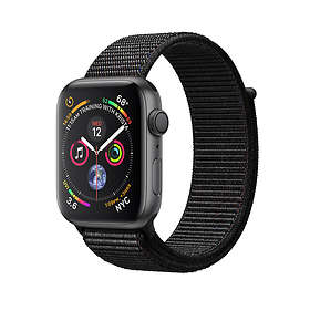 Apple Watch Series 4 40mm Aluminium with Sport Loop