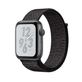 Apple Watch Series 4 Nike+ 44mm Aluminium with Nike Sport Loop