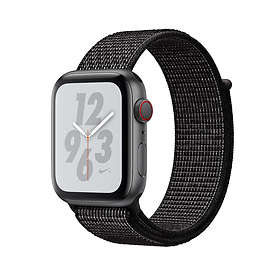 Apple Watch Series 4 Nike+ 4G 40mm Aluminium with Nike Sport Loop