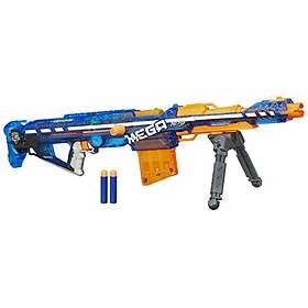 NERF N-Strike Mega Elite Sonic Ice Centurion Blaster