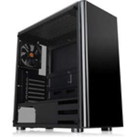 Thermaltake V200 TG (Noir/Transparent)