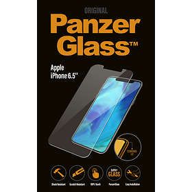 PanzerGlass Screen Protector for iPhone XS Max