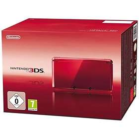 Nintendo New 3DS XL - Metallic Blue Edition