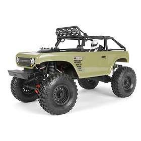 Axial SCX10 II Deadbolt 1:10 4WD RTR