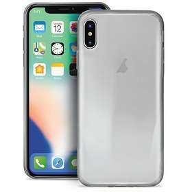 Puro Case 0.3 Nude for iPhone XS Max