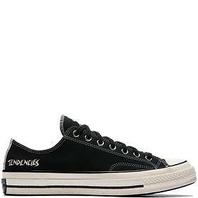 436609fd8bcc55 Find the best price on Converse x Suicidal Tendencies Chuck 70 Canvas Low  (Unisex)