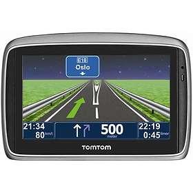 TomTom GO 750 TMC (Europa)