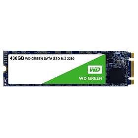 WD Green PC SSD Rev.2 M.2 480GB