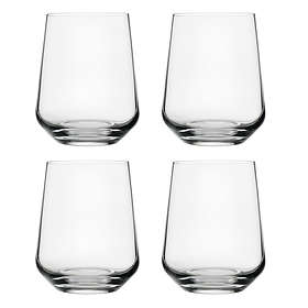 Iittala Essence Dricksglas 35cl 4-pack
