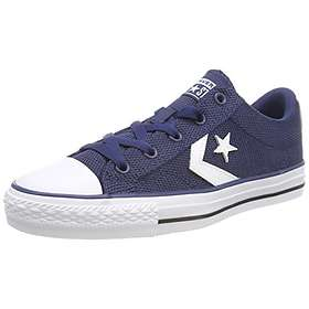 e937174f9580e4 Find the best price on Converse Star Player Ox Sport Mesh Low ...