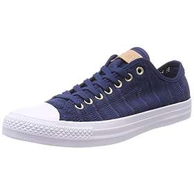 fa26e4c55d72 Find the best price on Converse Chuck Taylor All Star Herringbone ...