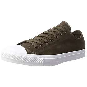 db02847bb88 Converse Chuck Taylor All Star Water Resistant Suede Low (Unisex)