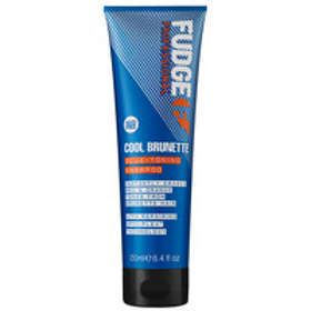 Fudge Cool Brunette Blue Toning Shampoo 250ml