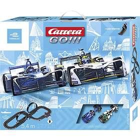 Carrera Toys GO!!! Formula E (62468)