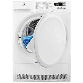 Electrolux PerfectCare 700 EW7H428R2 (Hvit)