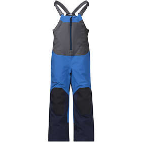 Bergans Ruffen Insulated Bib Pants (Jr)