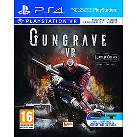 Gungrave (VR) (PS4)