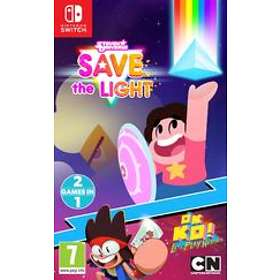 Steven Universe: Save the Light & OK K.O. Let's Play Heroes (Switch)