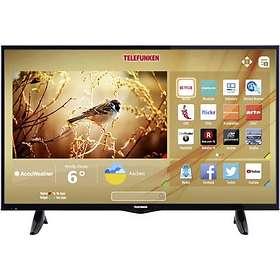 Telefunken TVs Price Comparison - Find the best deals at