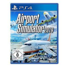 find the best price on airport simulator 2019 ps4. Black Bedroom Furniture Sets. Home Design Ideas