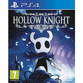 Hollow Knight - Voidheart Edition (PS4)