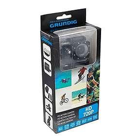 Grundig HD Action Camera