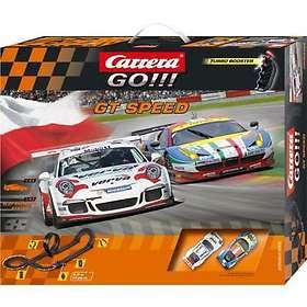 Carrera Toys GO!!! GT Speed (62398)