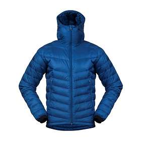 Bergans Slingsby Down Light W/Hood Jacket (Dame)