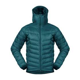 Bergans Slingsby Down Light W/Hood Jacket (Herre)