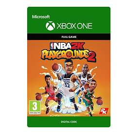 NBA Playgrounds 2 (Xbox One)