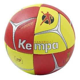 Kempa Nucleus Training Profile
