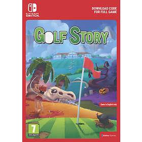 Golf Story (Switch)