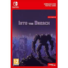 Into the Breach (Switch)