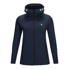 Peak Performance Rider Zip Up Hood Jacket (Dam)