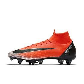 new product e2f9d a8213 Best pris på Nike Mercurial Superfly VI Elite CR7 AC DF FG (Herre ...