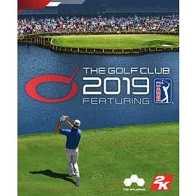 The Golf Club 2019 (PC)