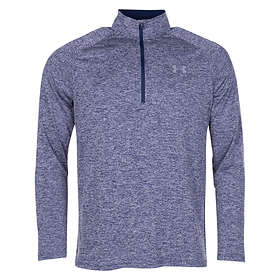 Under Armour Tech 1/2 Zip Pullover (Herr)