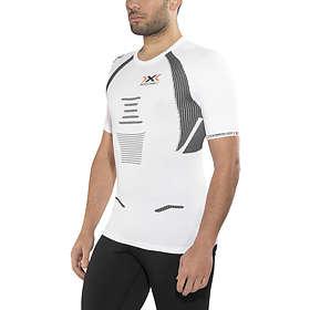 X-Bionic The Trick Running Compression SS Shirt (Uomo)