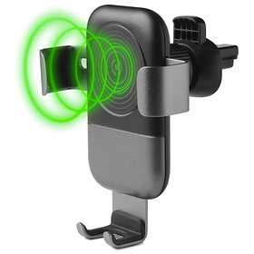 Celly Wireless Charger Car Holder