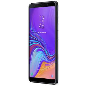 Samsung Galaxy A7 2018 SM-A750FN/DS (4Go RAM) 64Go