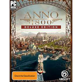 Anno 1800 - Deluxe Edition (PC)