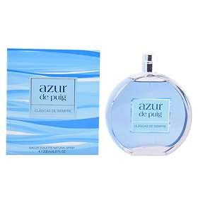 Puig Azur edt 200ml